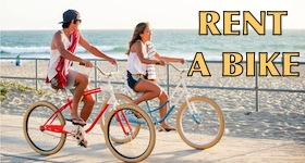 Rent a Bike Rent a Bike in Algarve Portugal