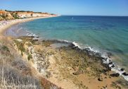 Barranco Beach, Algarve beaches