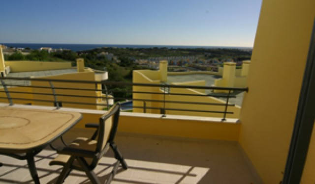 Apartment Vista Marina Apartment Portugal Algarve Albufeira Pateo