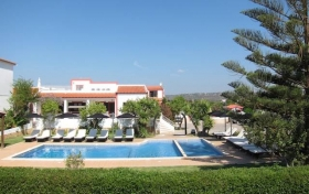 Apartments Casa da Horta Rent Apartments Casa da Horta 1 and 2 bedrooms Algarve Portugal