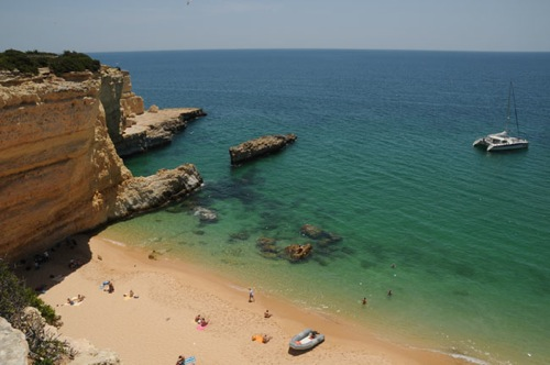 visit portugal algarve
