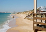 Gale Beach, Algarve beaches