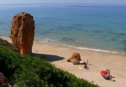 Maria Luisa Beach, Algarve beaches