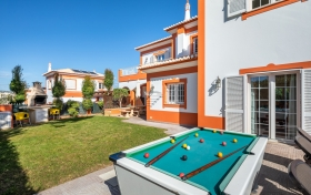 Villa Ribeiro I Private Villa 4 bedrooms / 3 bathrooms and private pool